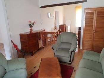 Appartement 3 pièces 51,84 m2