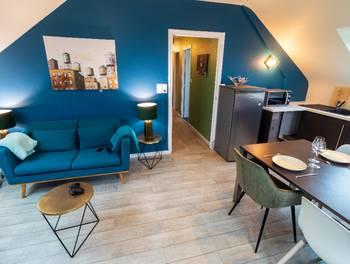 Appartement 3 pièces 46,11 m2