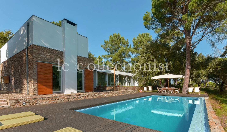 Villa avec piscine Grândola