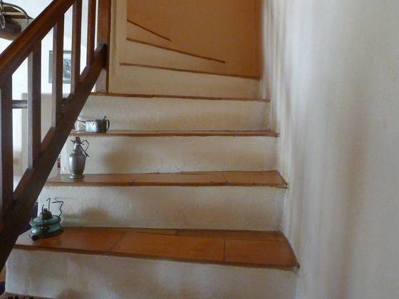 Vente maison 120 m2