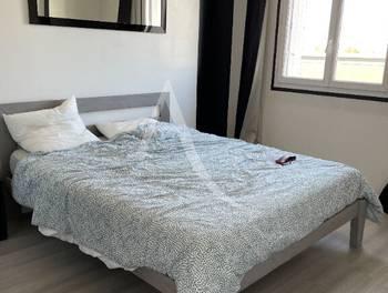 Appartement 3 pièces 57,43 m2