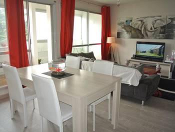 Appartement 4 pièces 77,16 m2