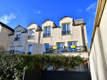 Appartement 2 pièces 42,56 m2