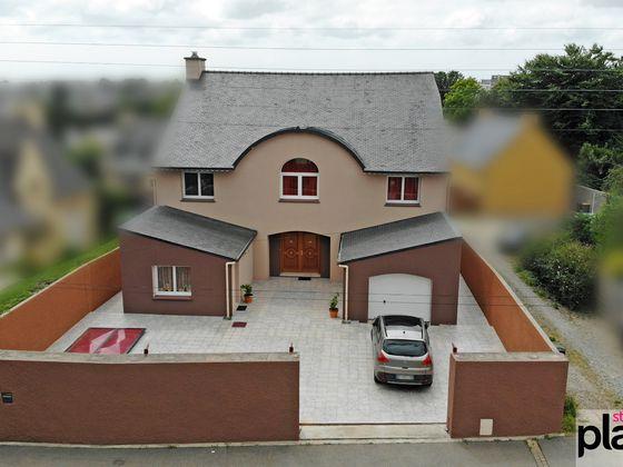 vente Maison 6 pièces 306 m2 Brest