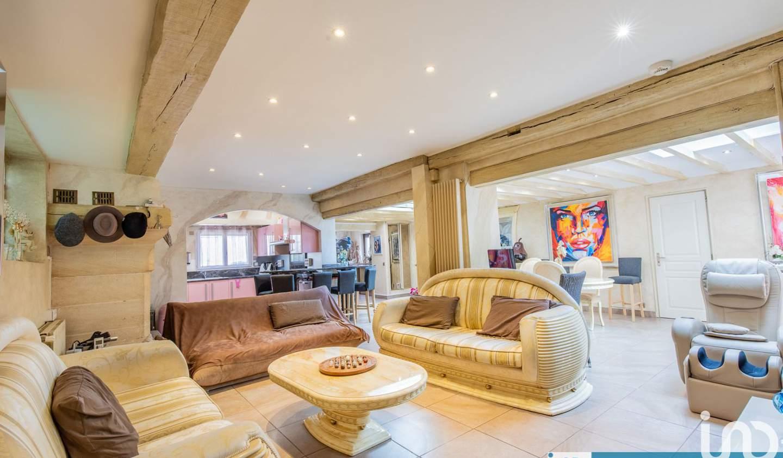 Maison avec terrasse Vitry-sur-Seine