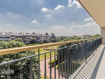 Appartement 7 pièces 139 m2