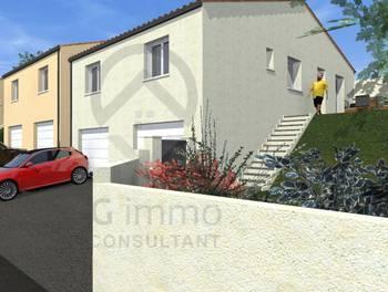 Maison 4 pièces 79 m2