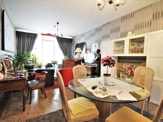 Vente maison 10 pièces 206 m2