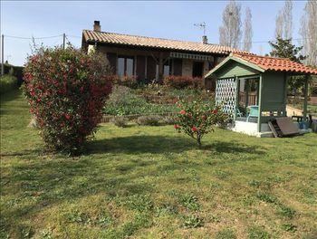 maison à Larrazet (82)