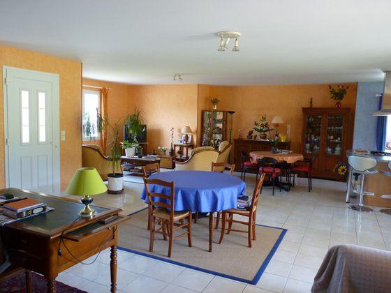 Vente maison 4 pièces 132,3 m2
