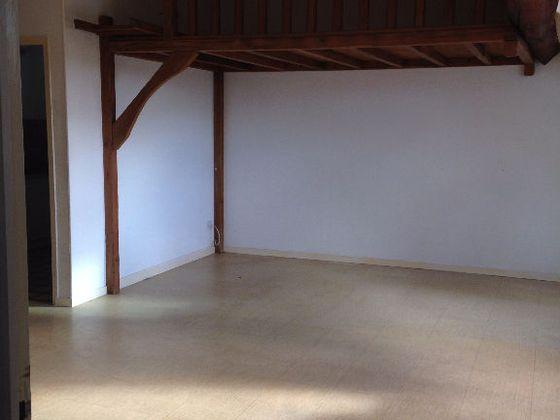 Location appartement 2 pièces 48,06 m2