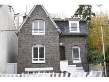 Maison 4 pièces 95,93 m2