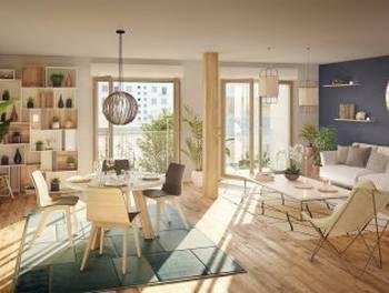 Appartement 3 pièces 63,3 m2