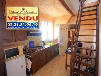 Appartement 2 pièces 29,45 m2