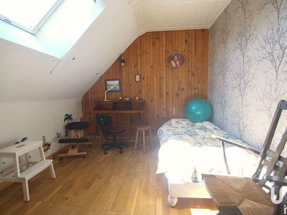 Vente maison 5 pièces 205 m2