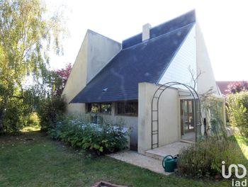 maison à Lantheuil (14)