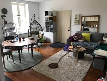 Appartement 3 pièces 62,51 m2