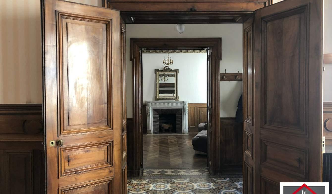 Maison Mortagne-au-Perche