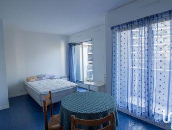 studio à Saint-Maurice (94)