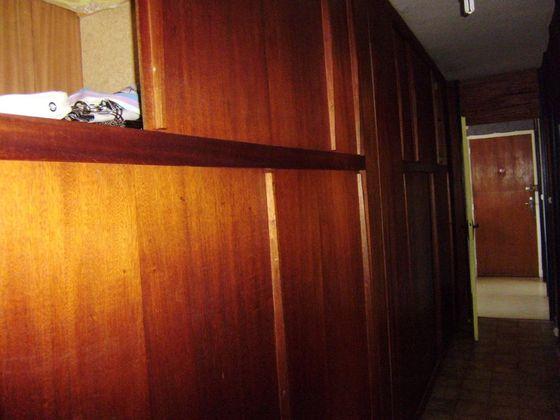 Vente appartement 5 pièces 84,18 m2