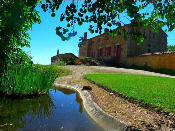 Vente château 10 pièces 400 m2