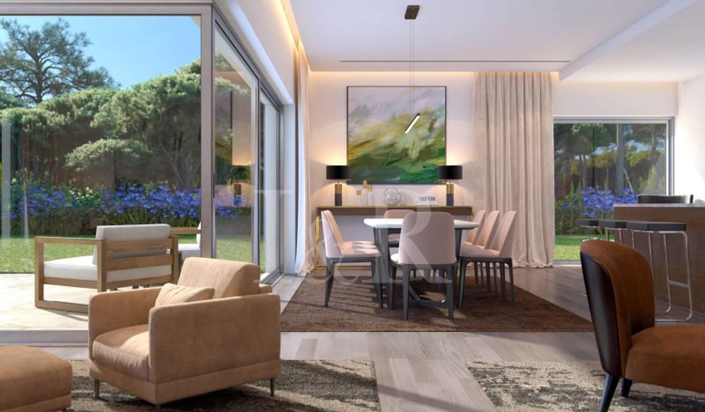 Villa with garden and terrace Cascais