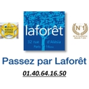 Laforêt Alesia - E G Immo