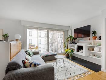 Appartement 3 pièces 83,6 m2