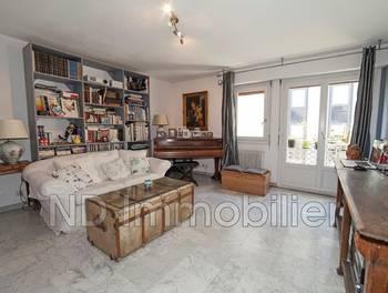 Appartement 2 pièces 62,23 m2