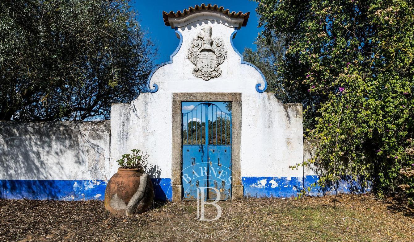 Farm house Montemor-o-Novo