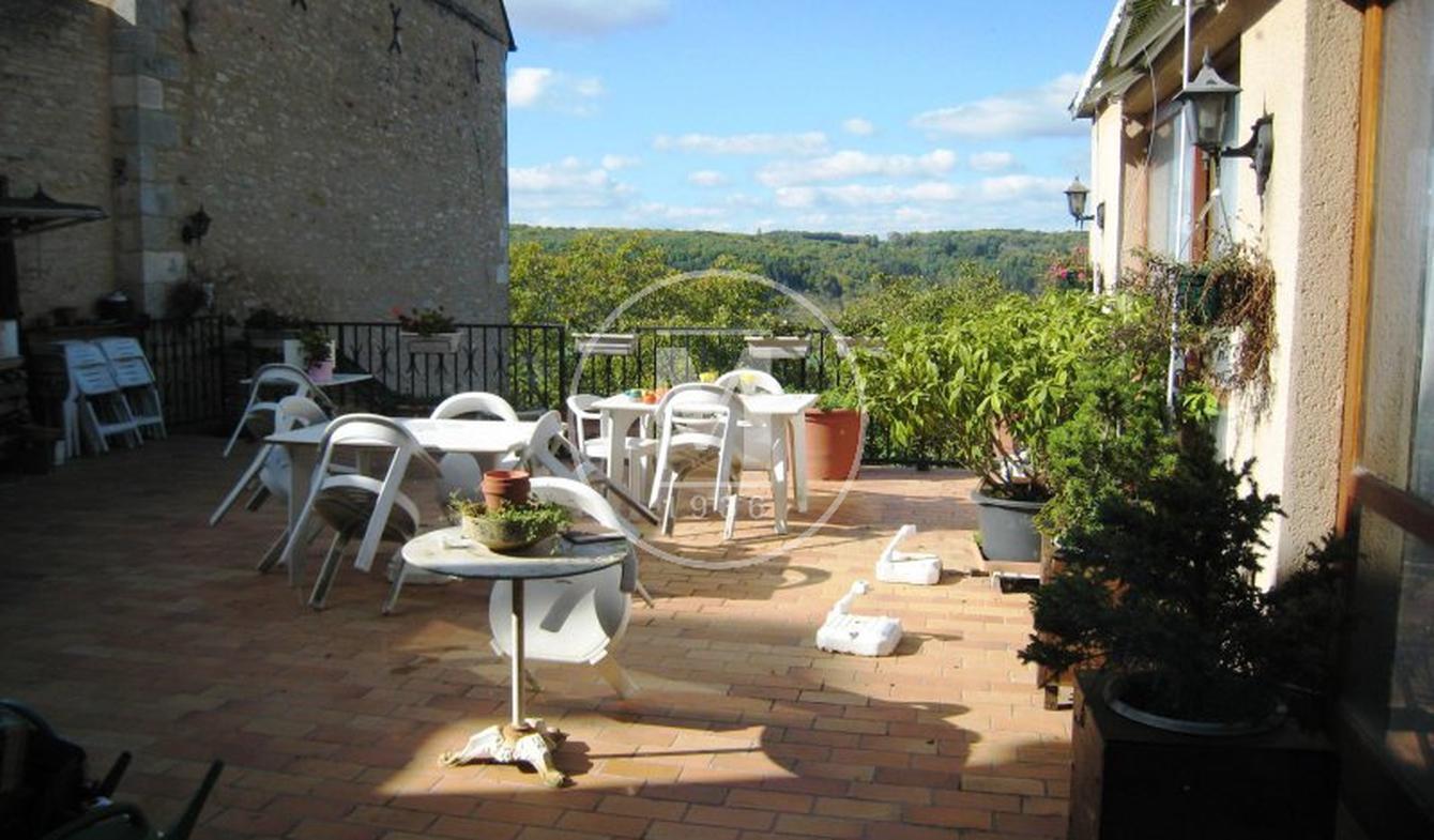 Maison Vézelay