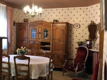Maison 6 pièces 82 m2
