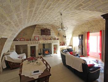 Maison 20 pièces 445 m2