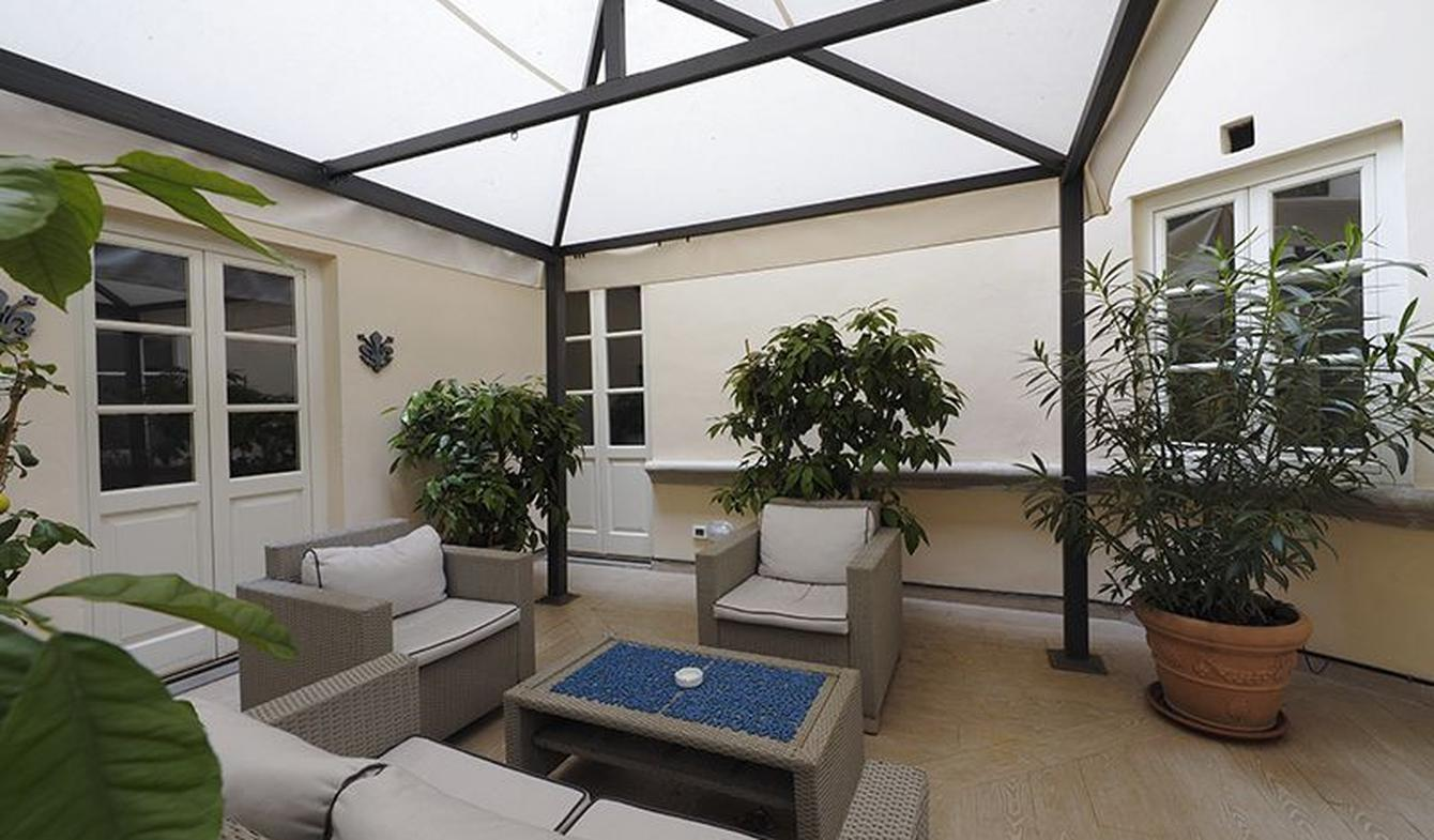 Appartement avec terrasse Florence