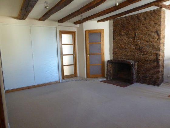 Location appartement 3 pièces 78,69 m2