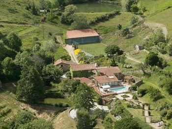 propriété à Saint-Symphorien-sur-Coise (69)