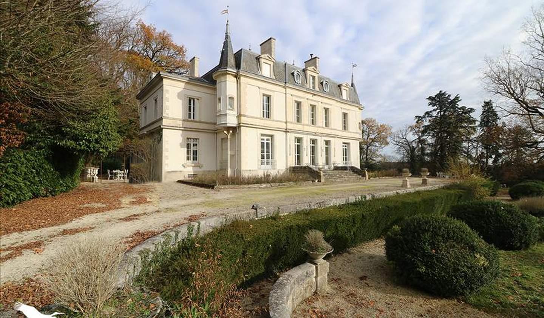 Maison Quantilly