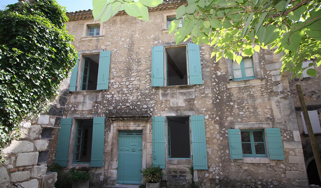 Maison Eygalières