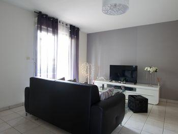 appartement à L'Isle-Jourdain (32)