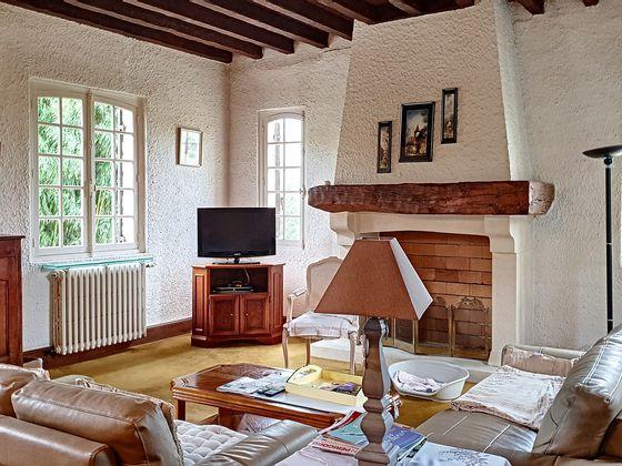 Vente maison 12 pièces 214 m2