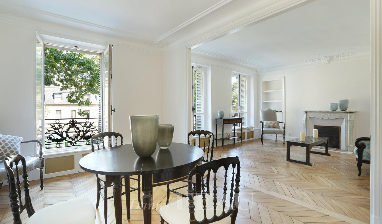 Paris 7th Luxury Apartment For Sale 1 525 000 83 M 178