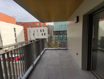 Appartement 2 pièces 38,17 m2