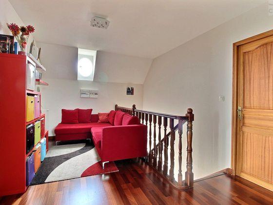 Vente maison 8 pièces 234 m2