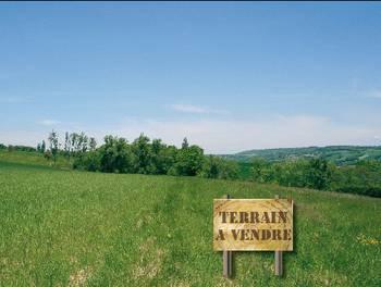 Terrain 1300 m2