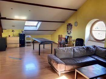Appartement 6 pièces 95 m2