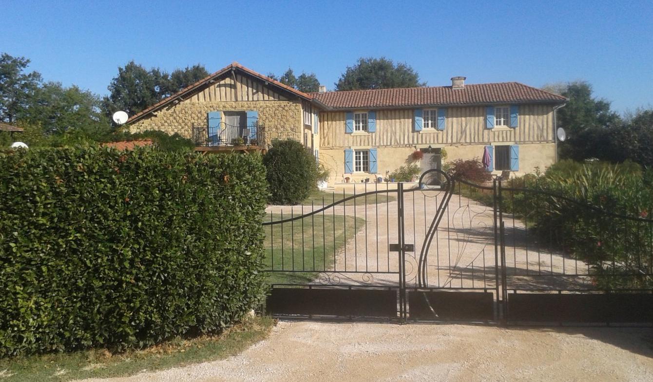 Maison Castelnau-Magnoac