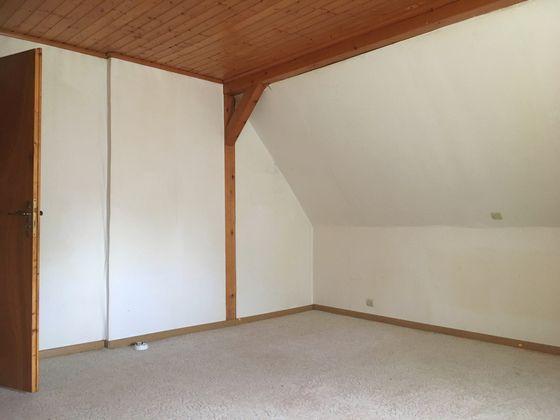 Vente maison 5 pièces 144,56 m2