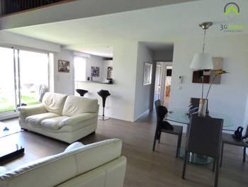 Appartement 5 pièces 146,72 m2
