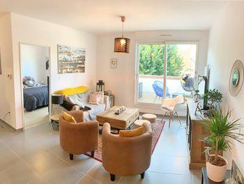 appartement à Coye-la-Forêt (60)