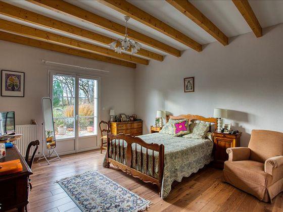 Vente maison 5 pièces 163,27 m2